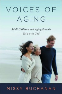 Voices of aging cover